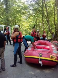 Rafting Tarom - 13